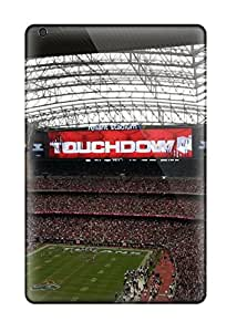 Mejor 4261778K898185399 houston texans NFL deportes y colegios nuevo iPad Mini 3 casos