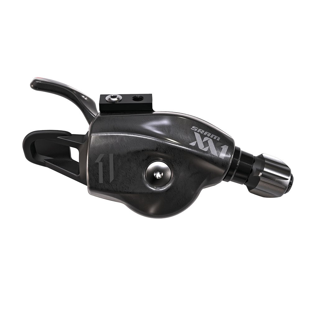 Sram Trigger XX1 11-Fach, schwarz, hinten, 00.7018.021.001, One Größe