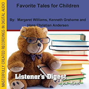 Favorite Tales for Children Audiobook