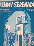 Penny Serenade: Tango Foxtrot Ballad