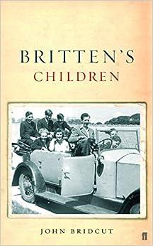 Book Britten's Children
