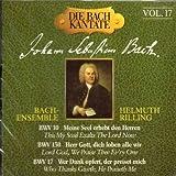 Kantaten Vol. 17: BWV 10, 17, 130