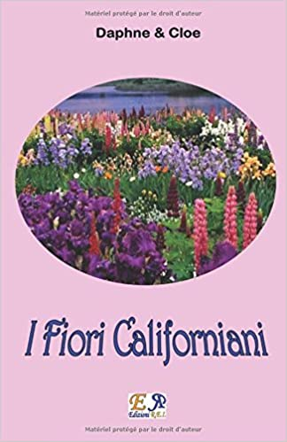 I Fiori Californiani (Italian Edition)