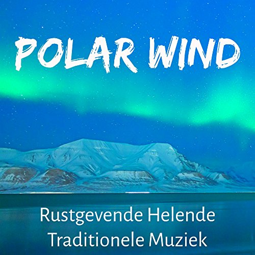 Amazon.com: Polar Winds - Wind Blowing Sound Effects: Spa: MP3