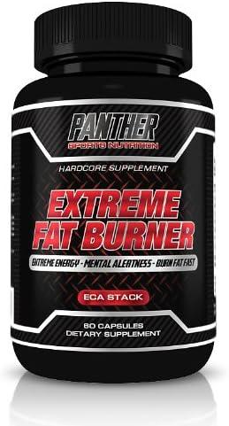 FAT BURNER 120cps