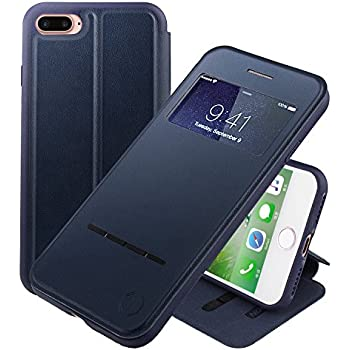 Amazon.com: Nouske Swipe Case for iPhone 7 Plus iPhone 8