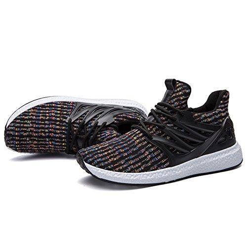 per da uomo ginnastica esterni UK7 Pantofole dimensioni da ZHANGRONG B ginnastica da ginnastica da Colore CN42 EU41 Scarpe da Sandali ginnastica atletici 8 Scarpe traspiranti A leggere 5 wTwPqYIx