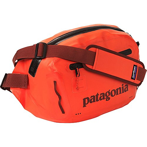 Patagonia Stormfront Hip Pack orange by Patagonia Stormfront Hip Pack orange