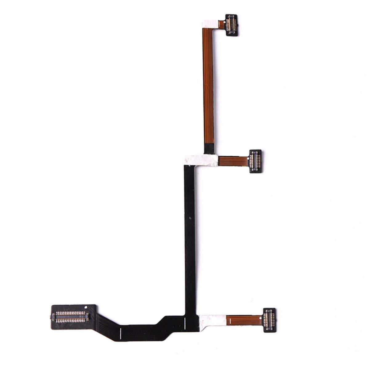 Soft Flexible Flat Gimbal Cable Layer Flat Ribbon Drone Repairing Cable for DJI Mavic Pro PTZ Maintenance Accessories