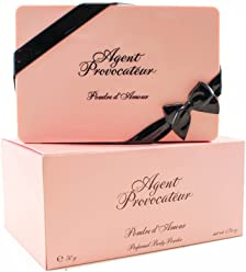 bce77cf08a Agent Provocateur Perfumed Body Powder for Women
