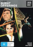 Burnt Offerings by Oliver Reed