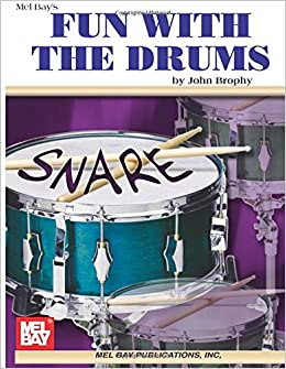 Fun with the Drums