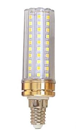 Bombilla LED de alta potencia de 18 W de alto brillo, ahorro de energía,