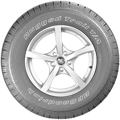bfgoodrich rugged trail t a all terrain radial tire 245. Black Bedroom Furniture Sets. Home Design Ideas