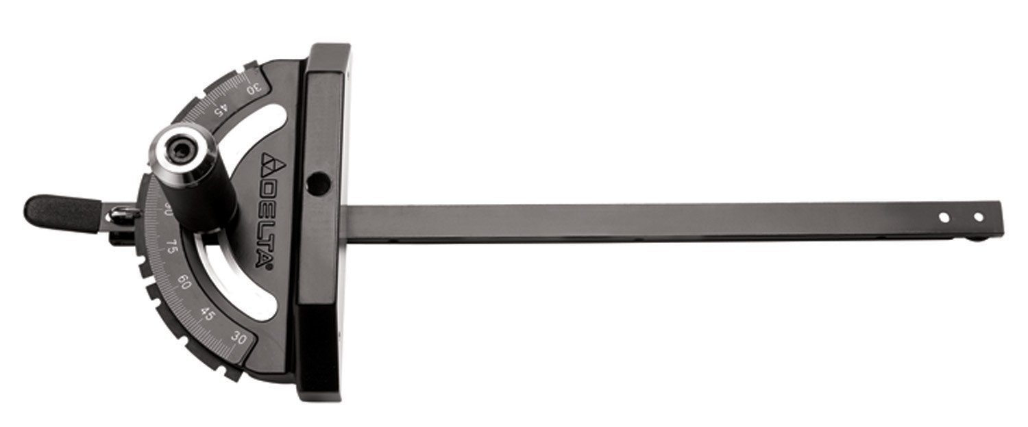 DELTA 34-928 Deluxe Table Saw Miter Gauge by DELTA