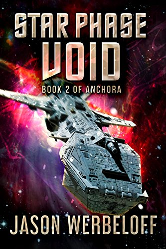 Star Phase Void (The Bubble Book 5)