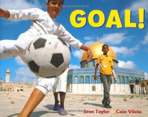 Read Online Goal! pdf epub