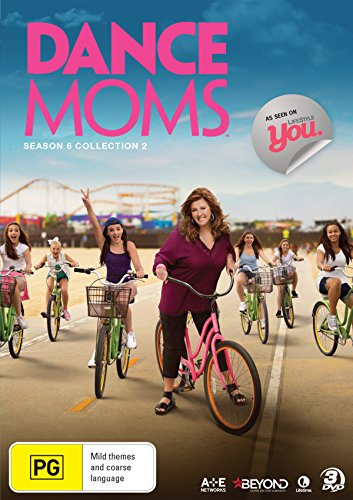 Dance Moms - Season 6 - Collection 2 (Best Episodes Of Dance Moms)