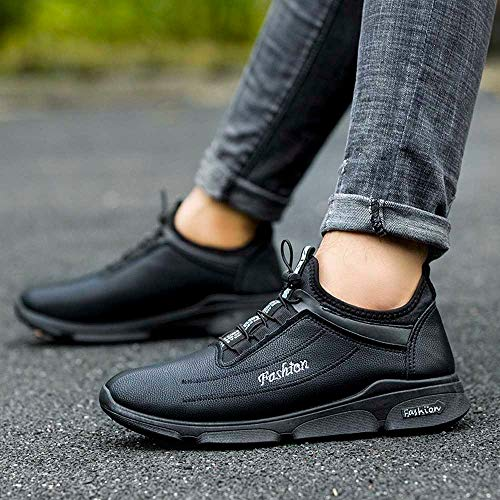 Espadrillas Da For Corsa Shoe Fashion Nero Scarpe Shoes Clearance Sale Male Oyedens Stringate Casual Natale Comfortable Antiscivolo Warm Men Running Sportive Ginnastica Uomo 875nqwF