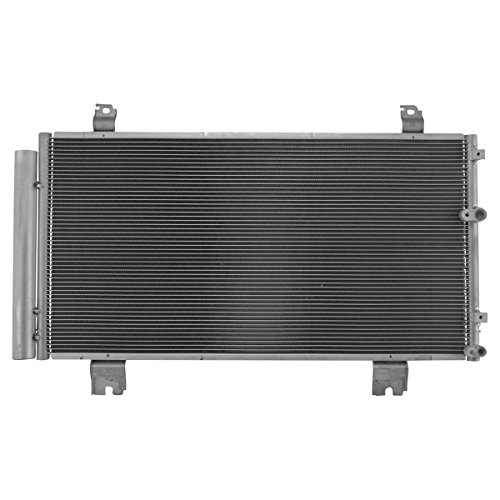 (AC Condenser A/C Air Conditioning with Receiver Drier for Lexus IS 250)