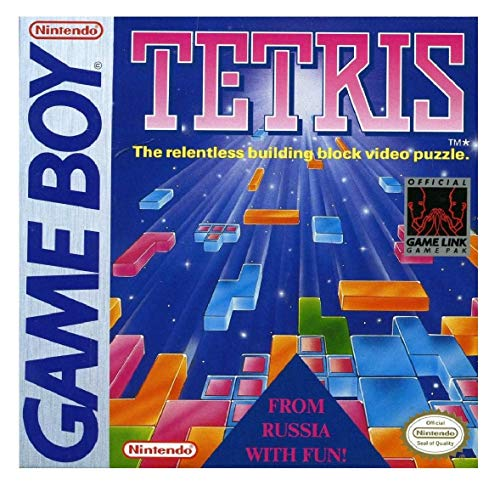 tetris gameboy advance - 3