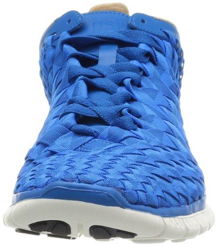 brand new 4d09f 0f00c Nike Da Donna Libera RN movimento Flyknit Scarpe Da Ginnastica in  esecuzione Scarpe Sneakers 834585 500