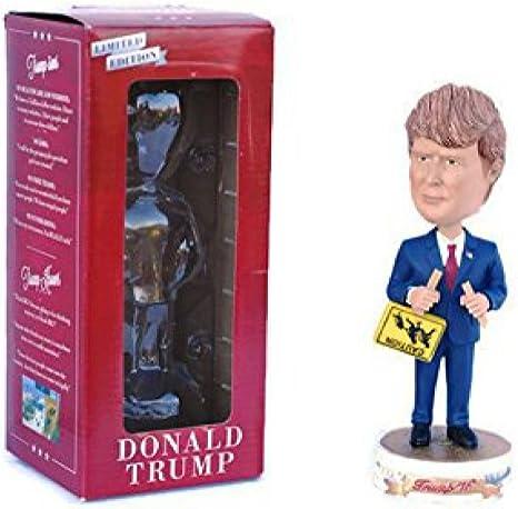 Toddler President Royal Bobble Baby Trump Blimp BobbleHIPS Bobblehead
