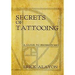 Secrets of Tattooing