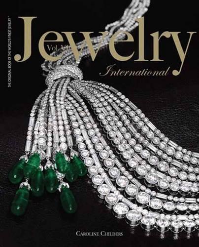 Design 6 Jewellery (6: Jewelry International, Vol. VI)