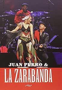 El Artista: Juan Perro y la Zarabanda - La Tradicion Musical Afrohispana: Juan Perro y la Zarabanda: Amazon.es: Música