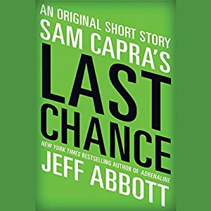 Sam Capra's Last Chance Audiobook