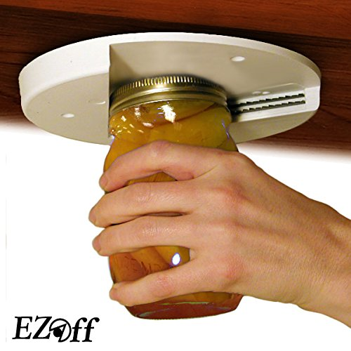 EZ Off Jar Opener