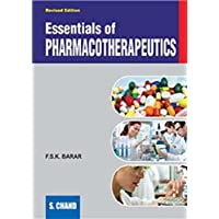 Essential of Pharmacotherapectuics