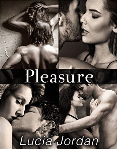 Pleasure Complete Lucia Jordan ebook product image