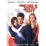 Two Girls and a Guy by Fox Searchlight Pictures