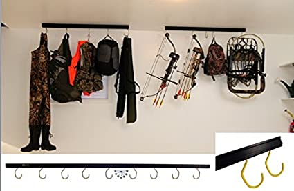 Superieur Image Unavailable. Image Not Available For. Color: Titan Track Ajustable  Overhead Garage Storage Systems