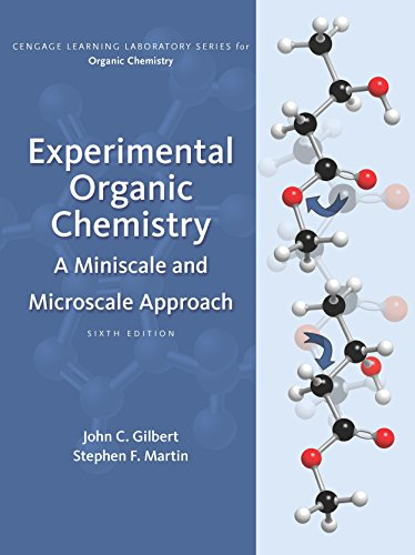 Bundle: Experimental Organic Chemistry: A Miniscale & Microscale Approach, 6th + OWLv2 with LabSkills 24-Months Acce