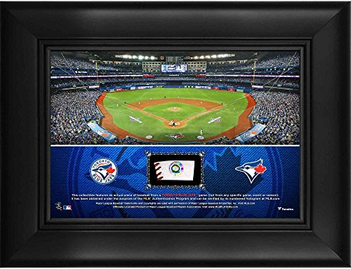 - Toronto Blue Jays Framed 5