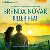 Killer Heat: Dept. 6 Hired Guns, Book 3 | Brenda Novak