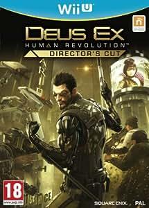 Deus Ex: Human Revolution - Director's Cut [Importación Italiana]