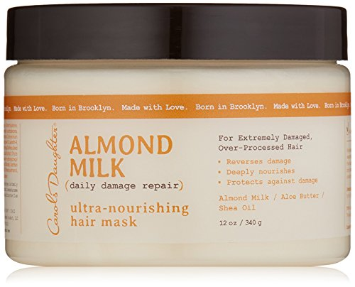 Carols Daughter Almond Milk Ultra-Nourishing Mask