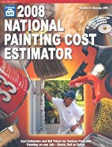 2008 National Painting Cost Estimator
