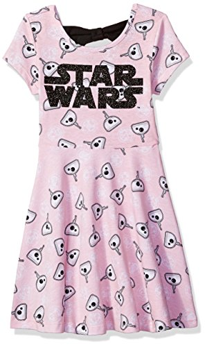 Glitter Kids Dress - 6