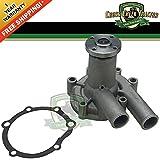 CH12859 Water Pump For JD 850 950 1050 YANMAR 336 1700B 1900 2000 2000B+