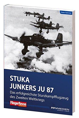junkers-ju-87-fliegerrevue-kompakt