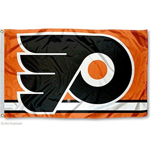Philadelphia Flyers Flag 3x5 Banner
