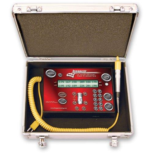 Longacre 50683 Standard Memory Tire Pyrometer Celcius