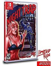 Night Trap 25th Anniversary Edition - Nintendo Switch