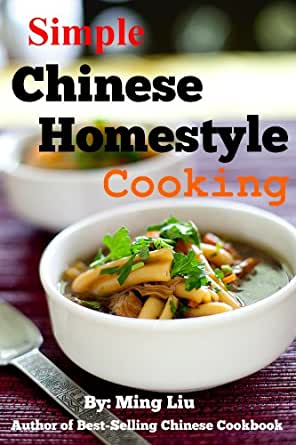 Simple Chinese Homestyle Cooking Chinese