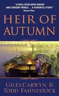 Amazon mistress of winter the heartstone trilogy ebook heir of autumn the heartstone trilogy fandeluxe Epub